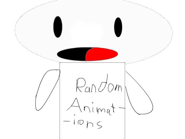 Random Animations YouTube Channel Thumbnail