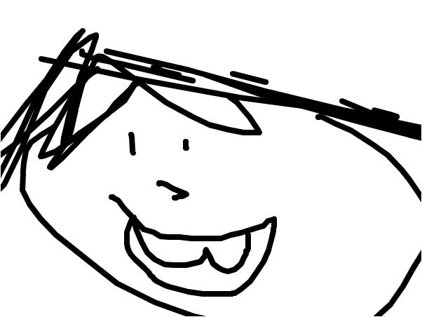 самый красивый рисунок мой
