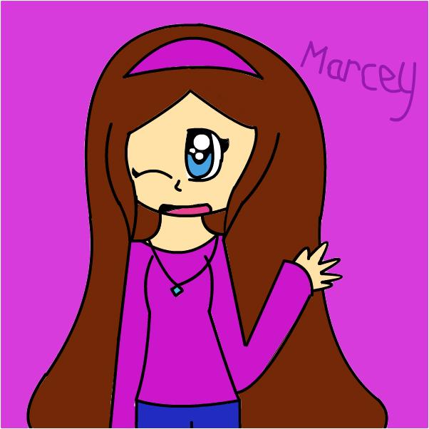 Marcey (art trade)
