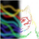 Colour -Wolfie