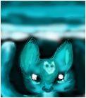 Инопланетный котик