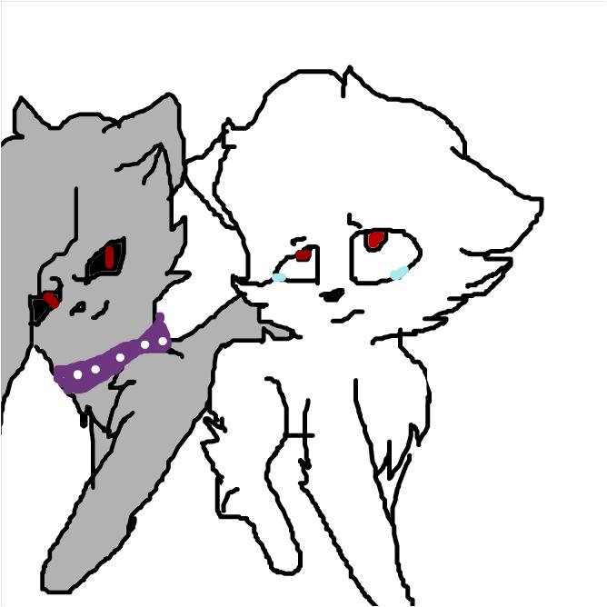 me and ritsuka :D