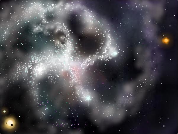 the Liana C Galaxy