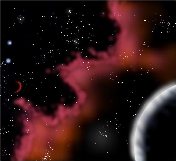 The Lightness of The Stars.