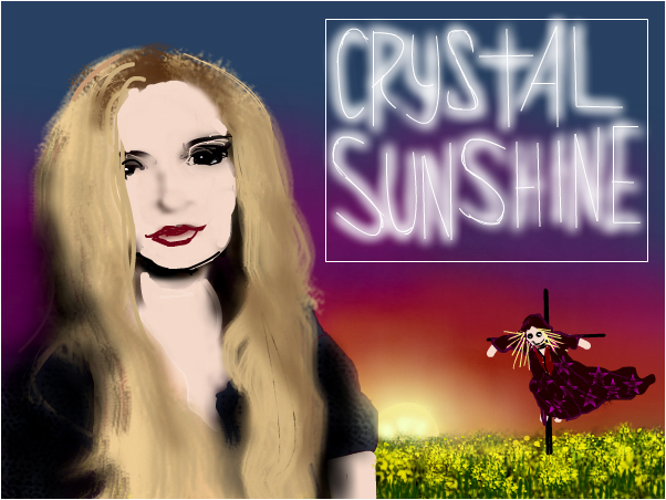 Crystal Sunshine Rickman