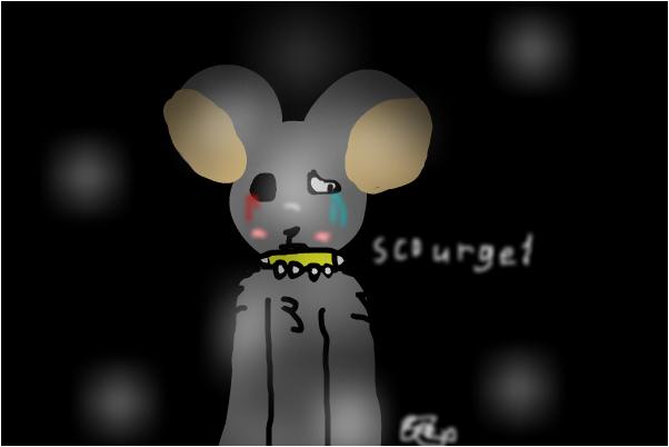 scorge1 fan art