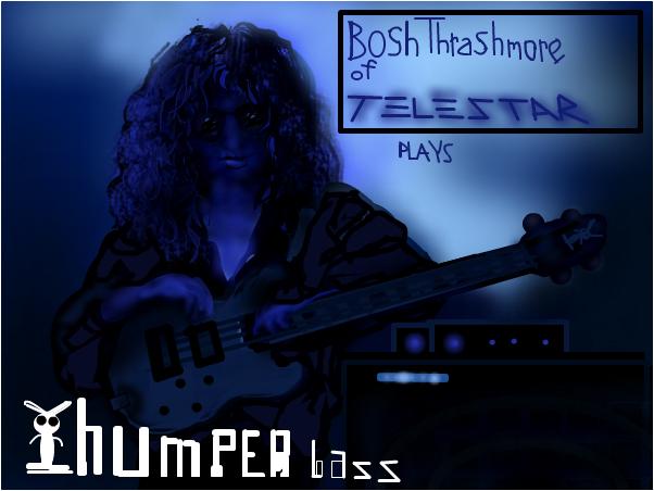 Thumper Bass