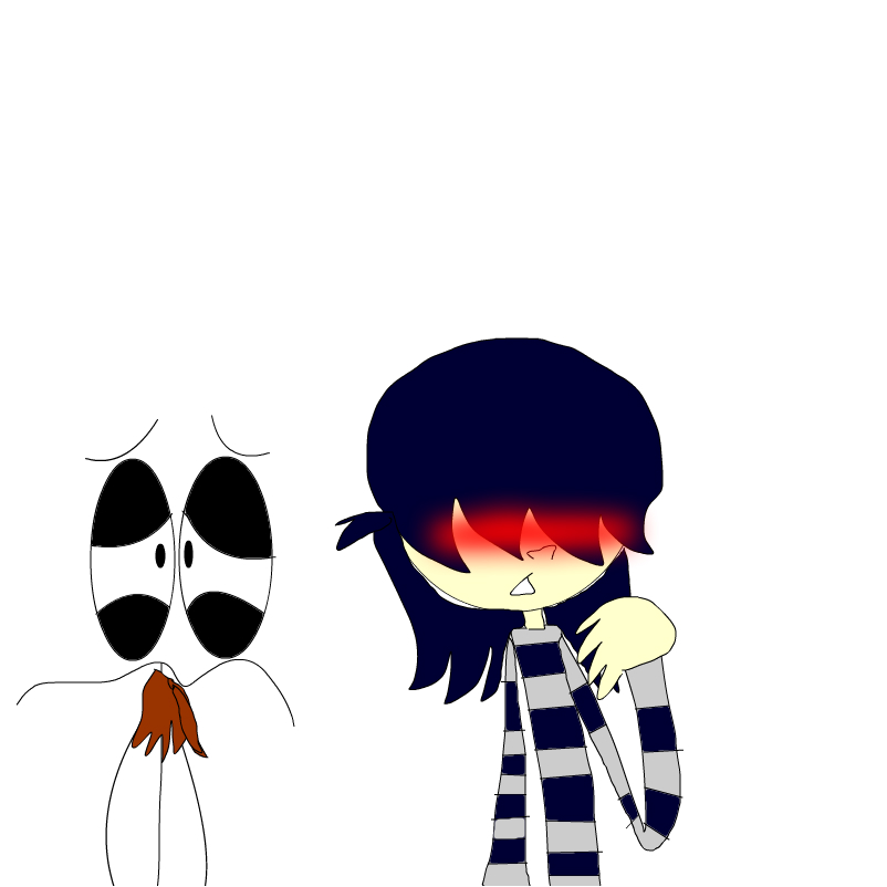 am i the only one who thinks noodle's cute?
