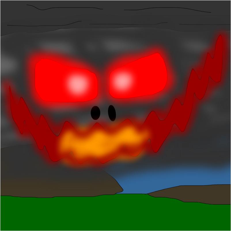 hurricane monster