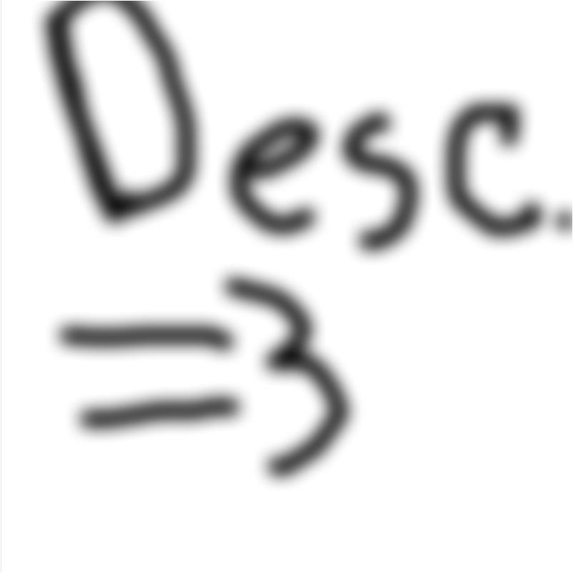 Desc.