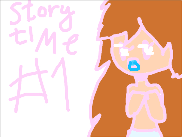 StoryTime #1