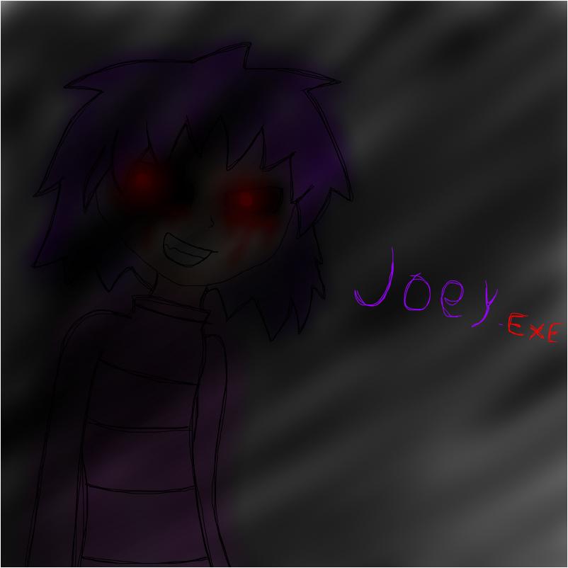 Human Joey.exe