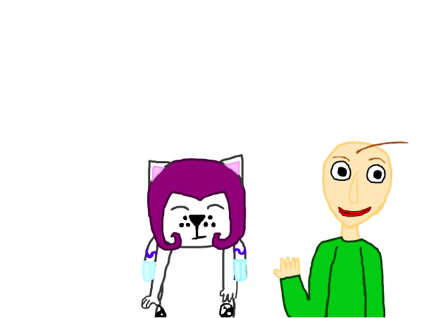 what i think about baldi