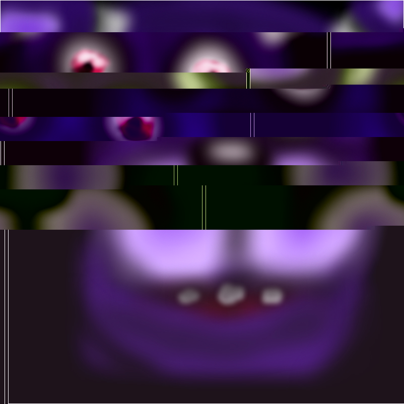 Bonnie (From Five Night's At Freddy)