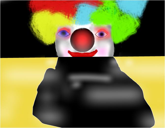 Clowne Starten