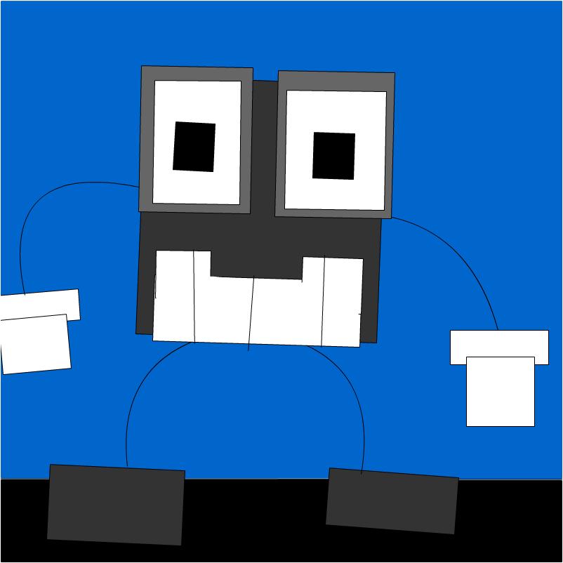 pixel yes