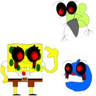 the evil sponge of day 13