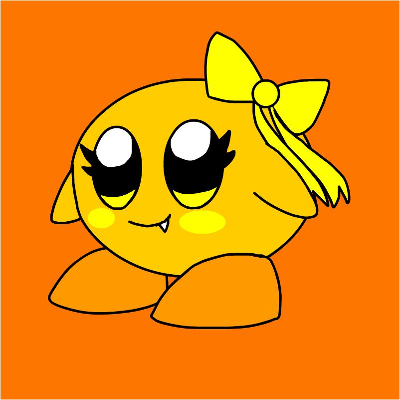 Puffball Daisy