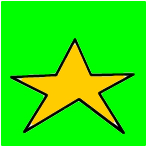 маленькая  звезда   123300987