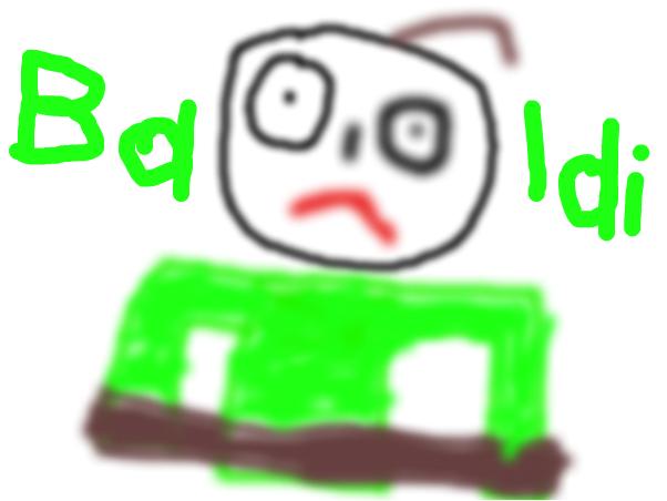 BALDİ