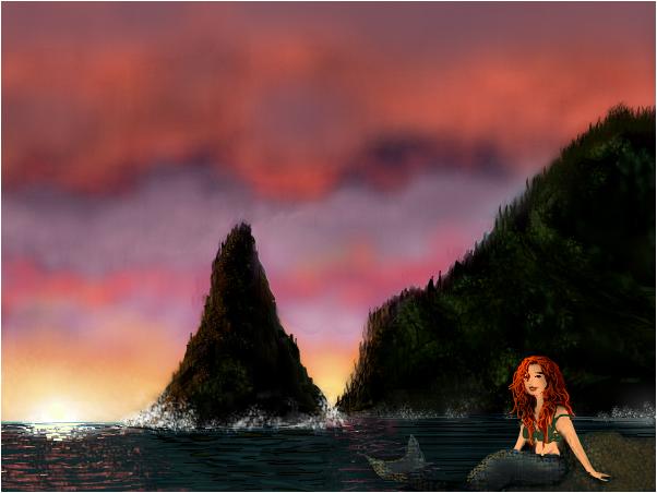 What if Im a Mermaid