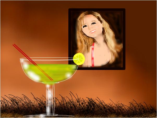 Kaitlyn Dixon Vodka