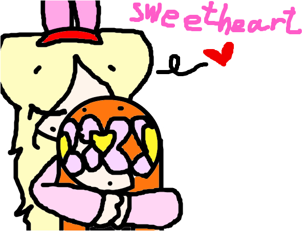 sweetheart~
