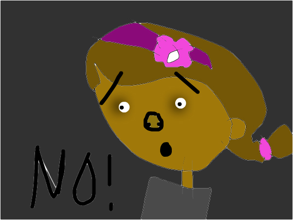 Dottie says no