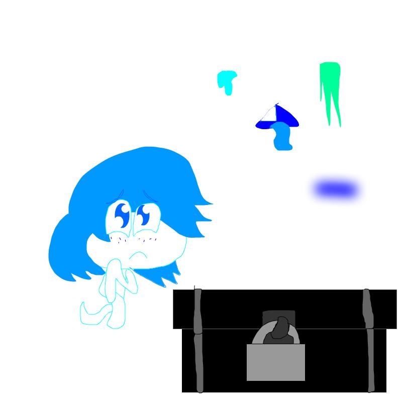 oephan ghost kid  ref
