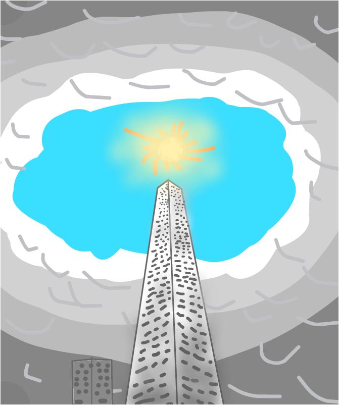 белая Башня 2 2 2 2 2 2