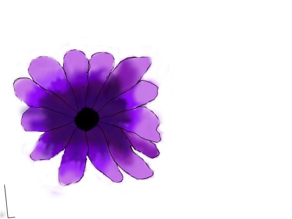 flor primera vez