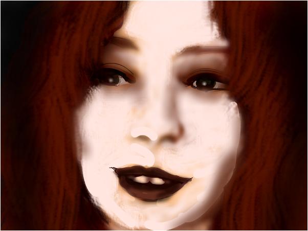 Vamp Willow