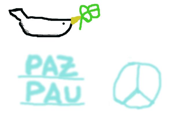 pace paz pau etc