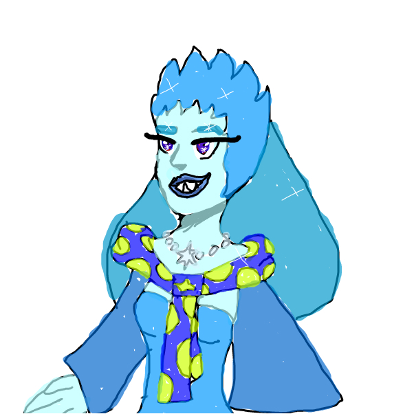 princecass frost