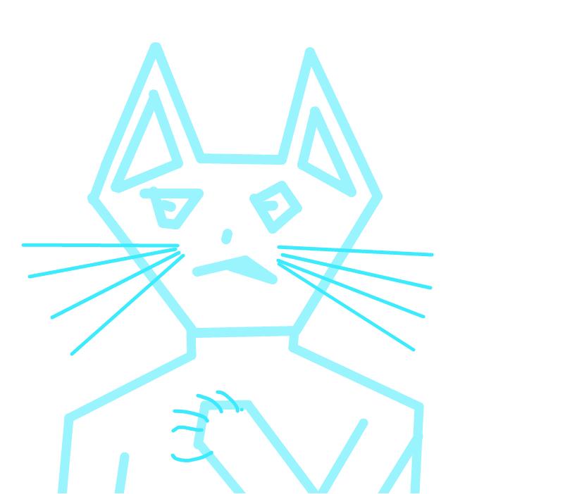 Кот будущего