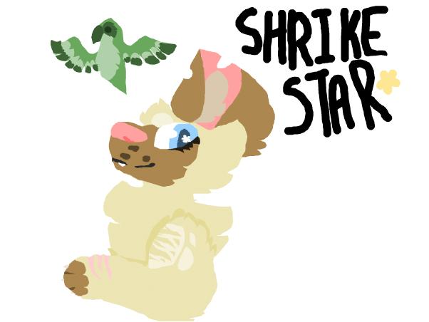 Shrikestar!