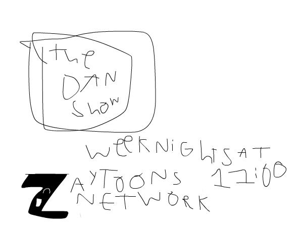 The Dan Show Promo
