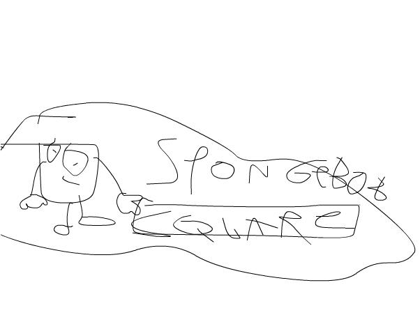 Homemade Intros: Spongebob Squarepants