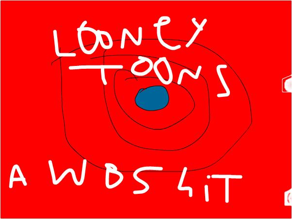 Homemade Intros: Looney Tunes