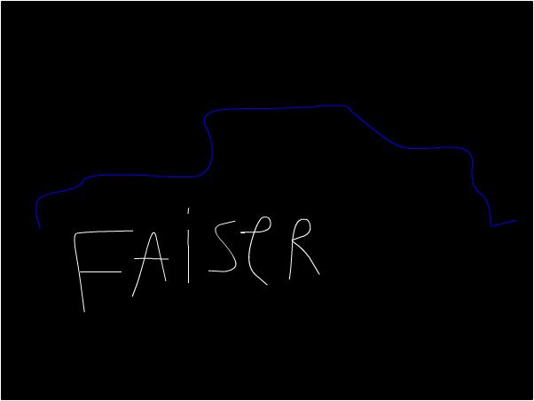Homemade Intros: Faiser (S1 Finale)