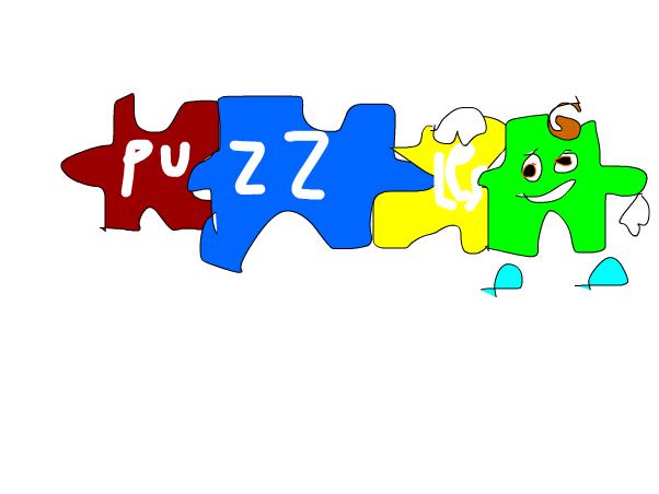 Homemade Intros: Puzzles