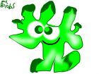 Slimber light Green