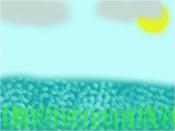 paisage de mar