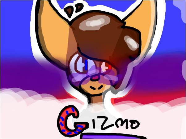 Bombzi & Gizmo