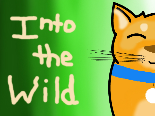 Into the Wild- Warrior Cats