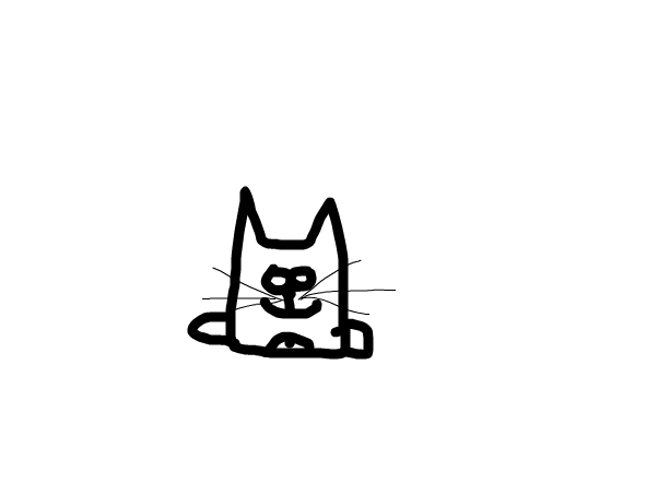 gato feo