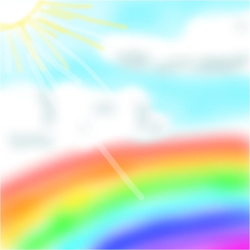 Небесна радуга