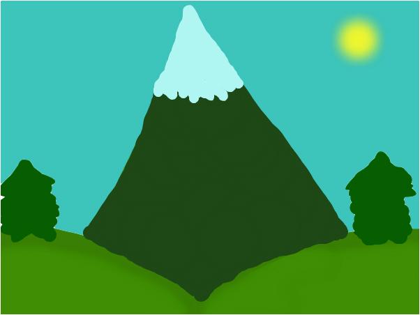 muntanya?¿