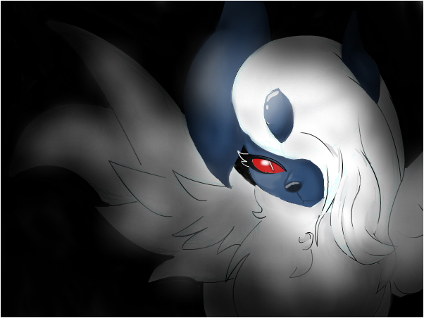 Absol wants you to join her