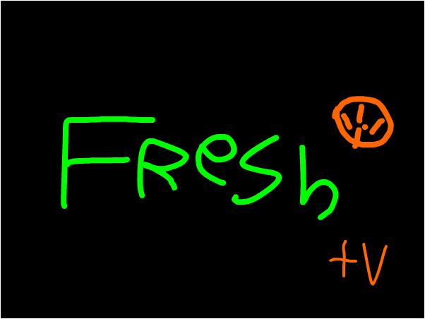 Fresh TV (2004-2009)
